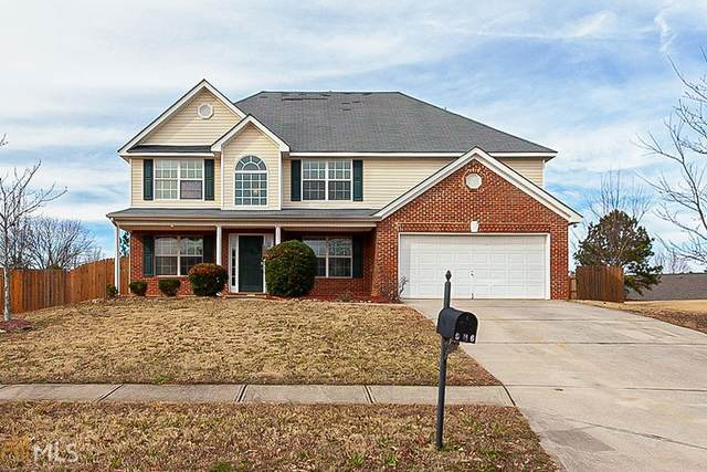 536 Howell, Locust Grove, GA 30248 (MLS #8910698) :: Keller Williams Realty Atlanta Partners