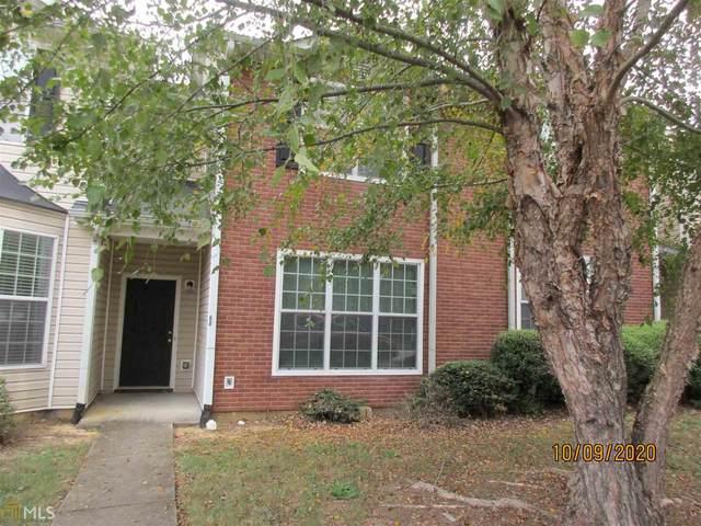 103 Hawkeye Ln, Conyers, GA 30012 (MLS #8910732) :: Buffington Real Estate Group