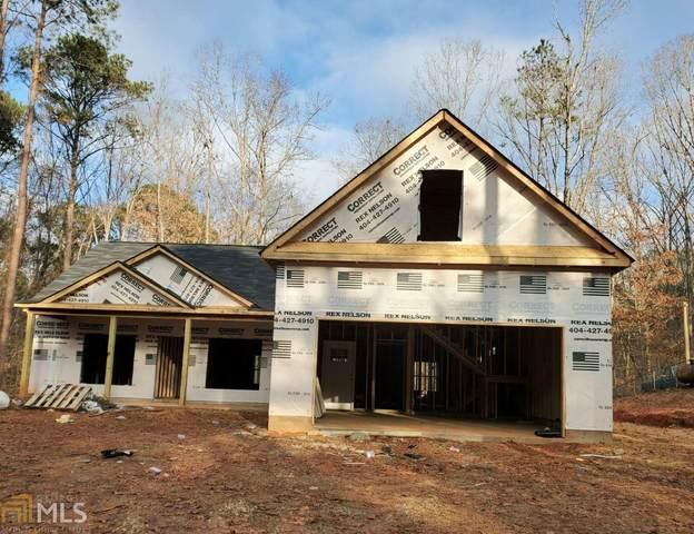 620 Pelican Cir, Monticello, GA 31064 (MLS #8910781) :: AF Realty Group