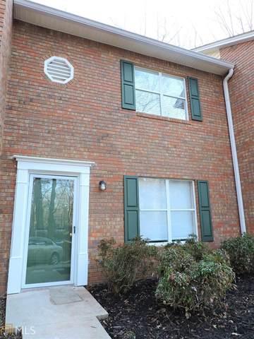 4036B Hidden Hollow Ter, Gainesville, GA 30506 (MLS #8910820) :: Tim Stout and Associates