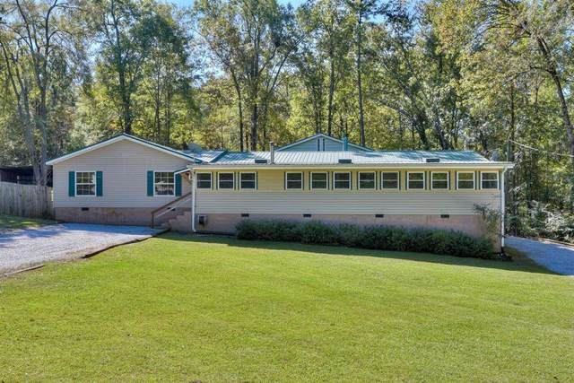 1041 West Lake Dr, Lincolnton, GA 30817 (MLS #8910821) :: Crown Realty Group