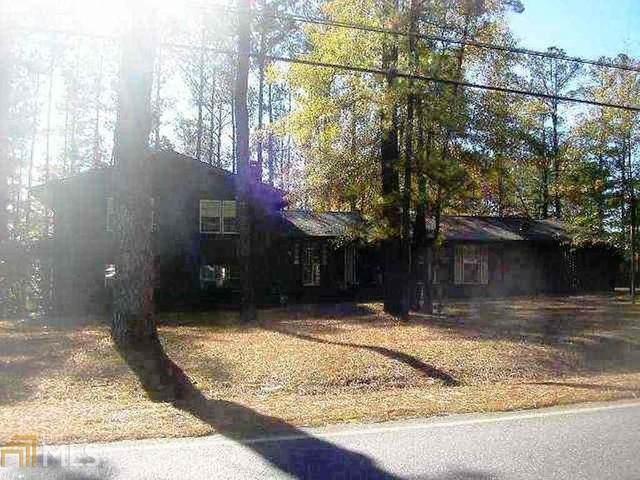 1100 Dunlap Rd, Milledgeville, GA 31061 (MLS #8910873) :: Military Realty