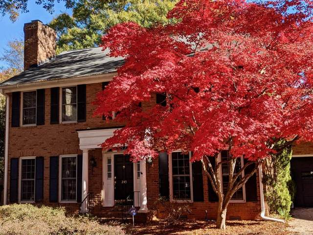 245 S Church St #8, Athens, GA 30605 (MLS #8910880) :: Tim Stout and Associates