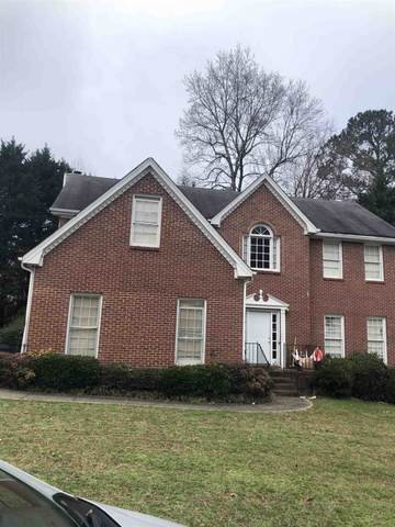 404 Rams Ct, Tucker, GA 30084 (MLS #8910889) :: Rettro Group