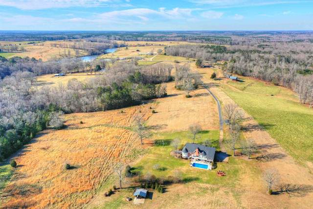 2870 Monticello Rd, Madison, GA 30650 (MLS #8910911) :: Buffington Real Estate Group