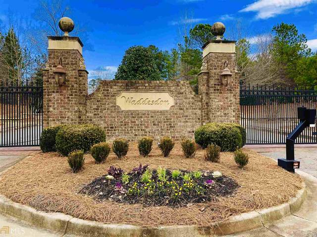 315 Waddesdon, Macon, GA 31220 (MLS #8910916) :: Military Realty