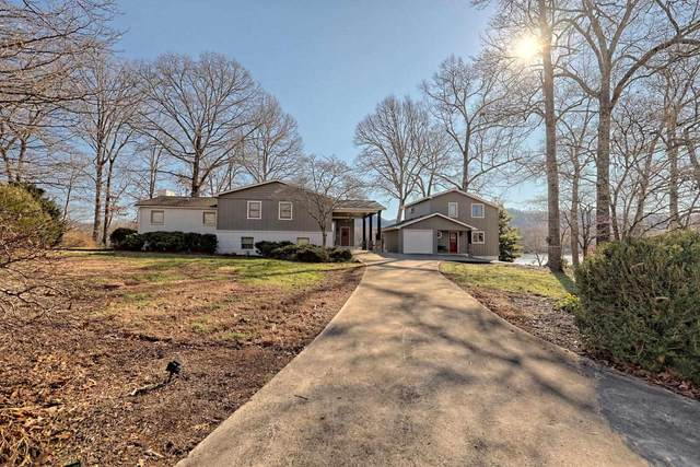 141 Elfport Dr, Hayesville, NC 28904 (MLS #8910917) :: RE/MAX Eagle Creek Realty