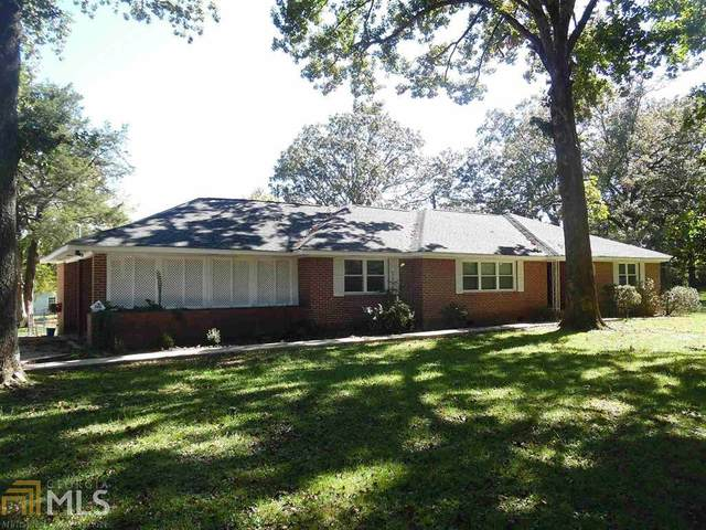 555 Burnett Ferry Rd, Rome, GA 30165 (MLS #8910929) :: The Heyl Group at Keller Williams