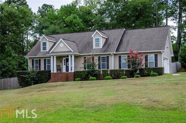 101 Cords Bridge Rd, Milledgeville, GA 31061 (MLS #8910942) :: The Heyl Group at Keller Williams