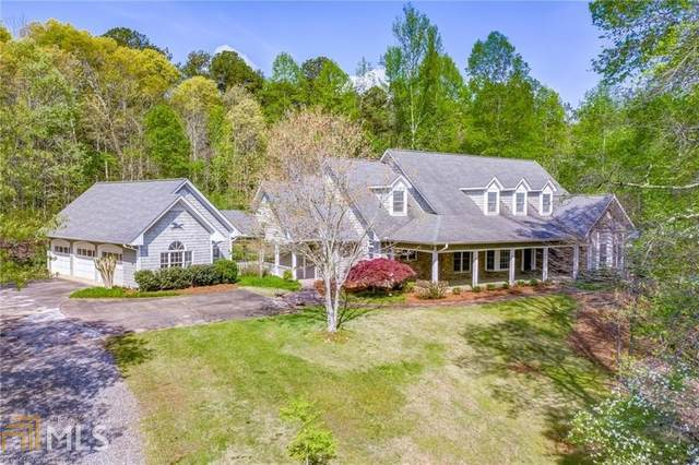 2285 Mountain Rd, Milton, GA 30004 (MLS #8910947) :: Tim Stout and Associates