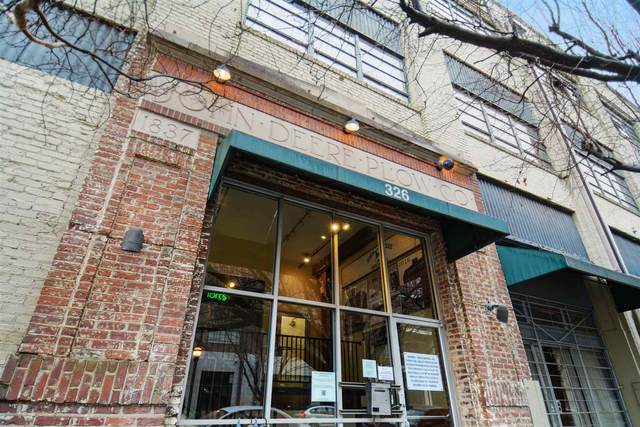 326 Nelson St #508, Atlanta, GA 30313 (MLS #8910964) :: Amy & Company | Southside Realtors