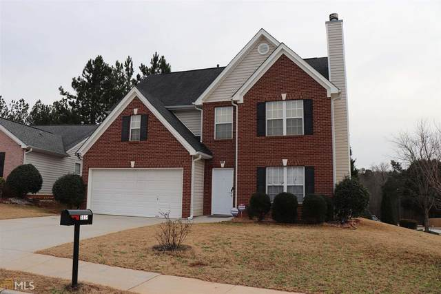 3834 Safehaven Ct, Lawrenceville, GA 30044 (MLS #8911048) :: Amy & Company | Southside Realtors