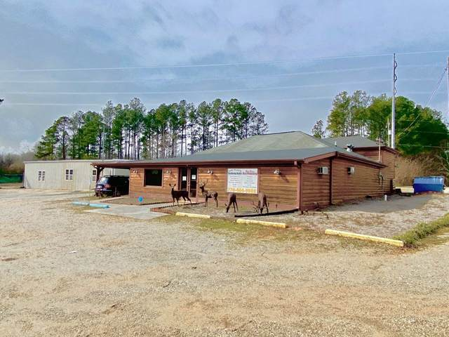2511 Highway 278, Social Circle, GA 30025 (MLS #8911064) :: Team Reign
