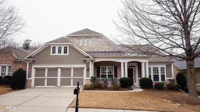 6111 Tree Line Way, Hoschton, GA 30548 (MLS #8911068) :: Scott Fine Homes at Keller Williams First Atlanta