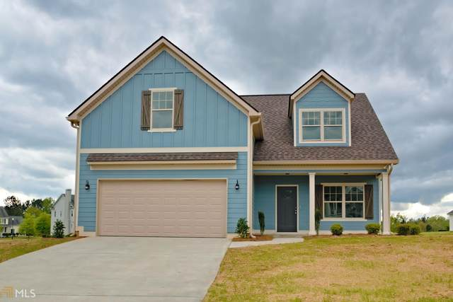 1651 County Rd 548 Quail Xing #92, Lanett, AL 36863 (MLS #8911144) :: Keller Williams Realty Atlanta Partners