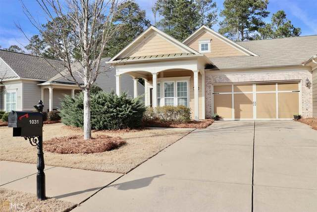 1031 Summer Station St, Greensboro, GA 30642 (MLS #8911163) :: Tim Stout and Associates