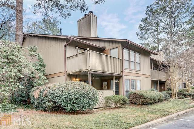 102 Dunbar Dr, Dunwoody, GA 30338 (MLS #8911230) :: Tim Stout and Associates