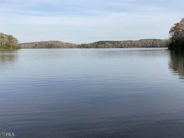 0 Beaverdam Dr & Lakeside Dr Lots 41&42, Elberton, GA 30635 (MLS #8911238) :: RE/MAX Eagle Creek Realty