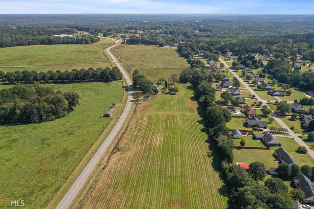 0 East Lake Rd, Mcdonough, GA 30252 (MLS #8911243) :: Military Realty