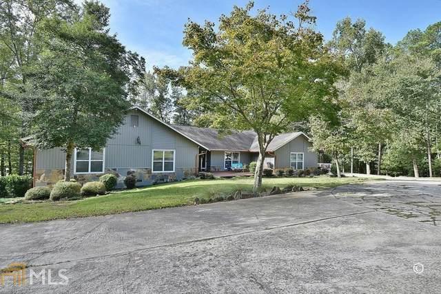 385 Piedmont Lake, Pine Mountain, GA 31822 (MLS #8911271) :: RE/MAX Center