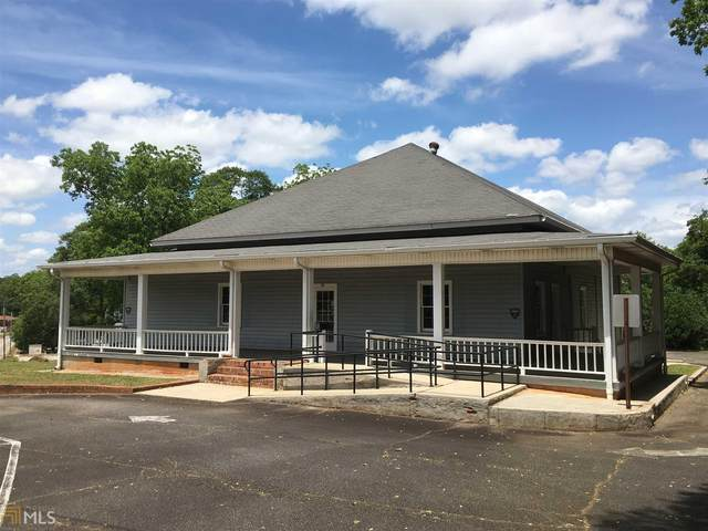 330 W Main, Thomaston, GA 30286 (MLS #8911304) :: Rettro Group