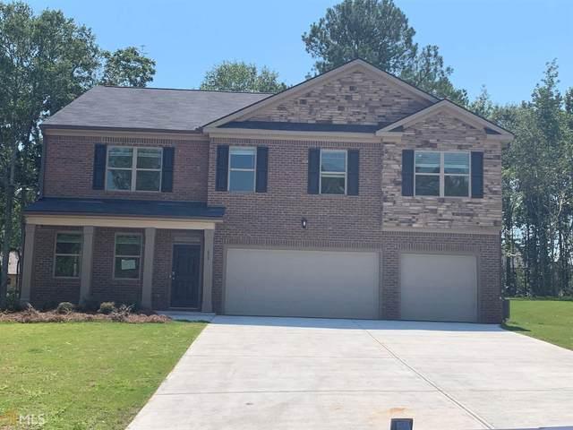 808 Tallowtree Ln #64, Mcdonough, GA 30252 (MLS #8911449) :: AF Realty Group