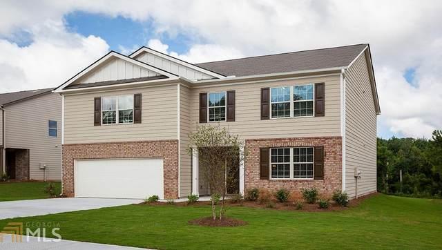735 Basswood Ave #51, Mcdonough, GA 30252 (MLS #8911468) :: AF Realty Group