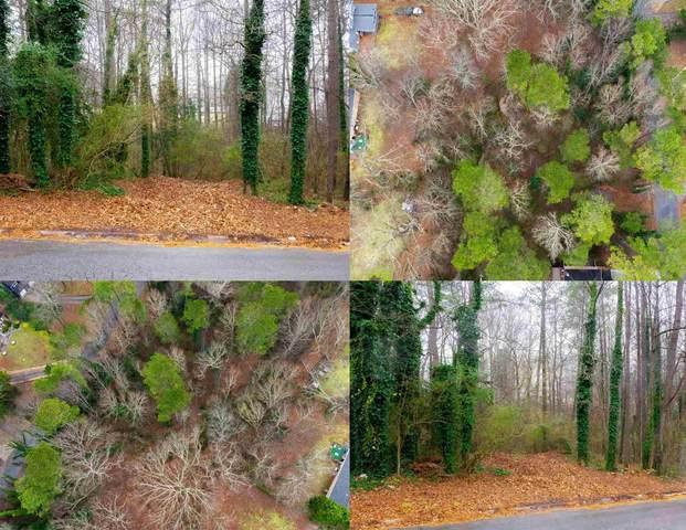 504 Allana Ct, Stone Mountain, GA 30087 (MLS #8911564) :: Keller Williams Realty Atlanta Partners