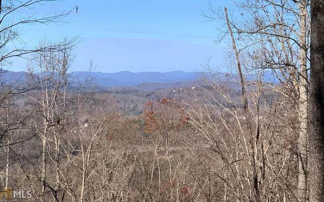 0 Rocky Knob Estates Lot 79, Young Harris, GA 30582 (MLS #8911573) :: RE/MAX One Stop