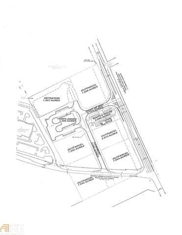 0 Saratoga Dr A2b/.973, Monroe, GA 30656 (MLS #8911620) :: Anderson & Associates