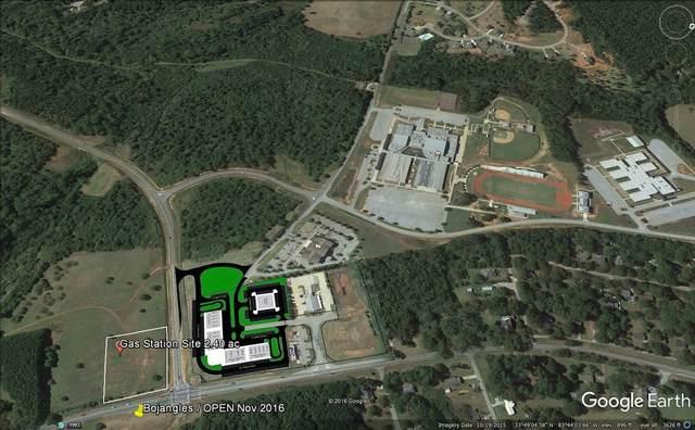 0 Saratoga Dr A3/1.604, Monroe, GA 30656 (MLS #8911622) :: Rettro Group
