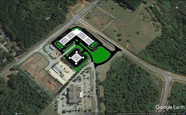 0 Saratoga Dr A5/1.205, Monroe, GA 30656 (MLS #8911627) :: Anderson & Associates