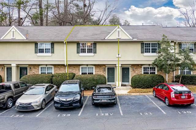 6900 Roswell Rd 7 L, Sandy Springs, GA 30328 (MLS #8911663) :: Maximum One Greater Atlanta Realtors