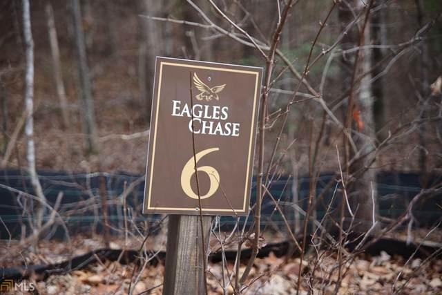 6 Bald Eagle Dr #6, Young Harris, GA 30582 (MLS #8911674) :: Team Reign