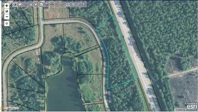 0 Phase 4 Black River Lot 3, Folkston, GA 31537 (MLS #8911713) :: RE/MAX Center