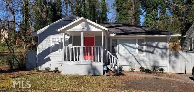 1327 Richland Rd, Atlanta, GA 30310 (MLS #8911740) :: The Heyl Group at Keller Williams