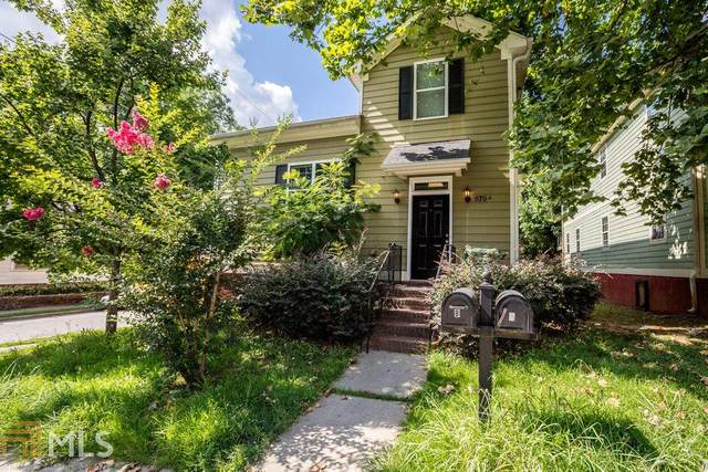 879 Parsons St, Atlanta, GA 30314 (MLS #8911745) :: Maximum One Greater Atlanta Realtors