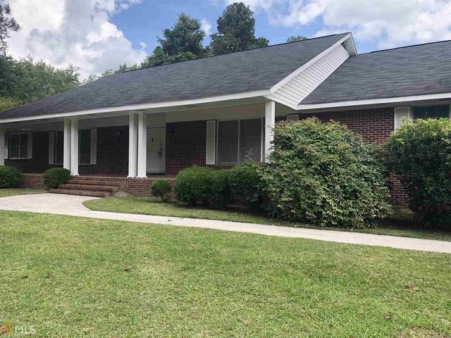 121 Holly Dr, Statesboro, GA 30458 (MLS #8911752) :: Better Homes and Gardens Real Estate Executive Partners