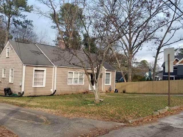312 E Pharr Rd, Decatur, GA 30030 (MLS #8911793) :: Regent Realty Company