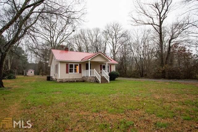 290 Riverbend Road, Plainville, GA 30733 (MLS #8911800) :: Rettro Group
