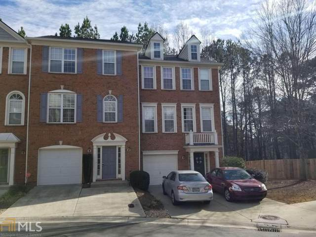 6318 Views Trce, Peachtree Corners, GA 30092 (MLS #8911809) :: Amy & Company | Southside Realtors
