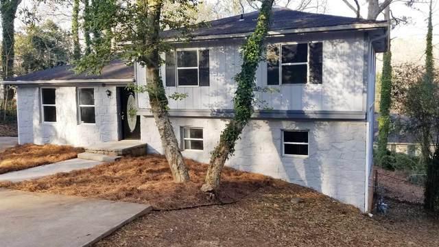894 SE Ralph Rd, Conyers, GA 30094 (MLS #8911810) :: The Durham Team