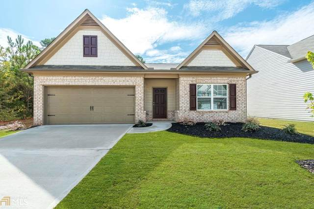155 Innis Brook Cir, Cartersville, GA 30120 (MLS #8911908) :: Buffington Real Estate Group