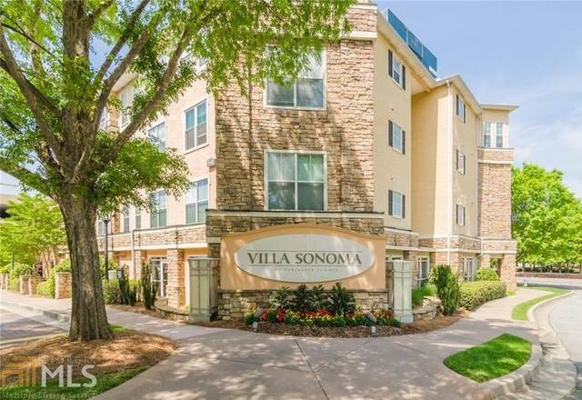 10 Perimeter Summit Blvd #4221, Brookhaven, GA 30319 (MLS #8911973) :: Keller Williams Realty Atlanta Partners