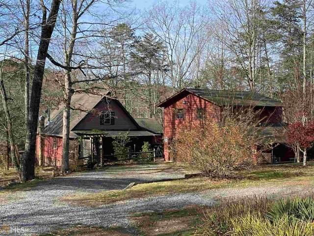 67 Woodthrush Ln, Murphy, NC 28906 (MLS #8911995) :: RE/MAX Eagle Creek Realty