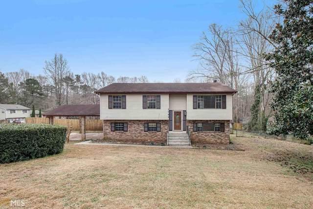 1743 Jarrard, Jonesboro, GA 30236 (MLS #8912011) :: Keller Williams Realty Atlanta Partners