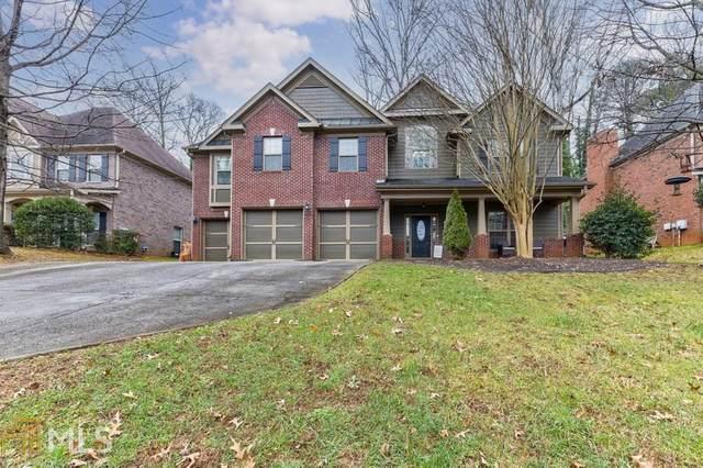 1050 Longshore Cv, Decatur, GA 30032 (MLS #8912059) :: Regent Realty Company