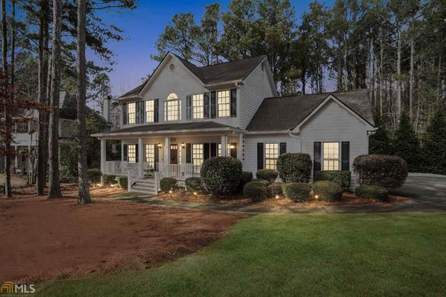 204 Morning Glory Ridge, Canton, GA 30115 (MLS #8912085) :: The Durham Team