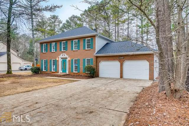 1805 Skidmore, Lawrenceville, GA 30044 (MLS #8912086) :: Regent Realty Company
