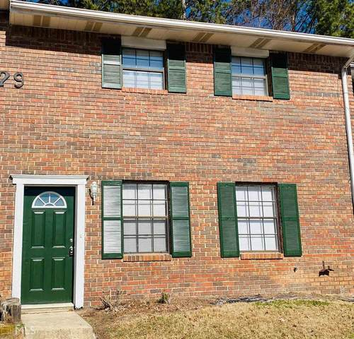 6354 Shannon Pkwy 29C, Union City, GA 30291 (MLS #8912116) :: Buffington Real Estate Group